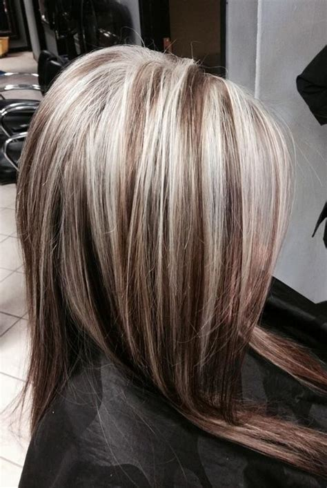 how to put brown under blonde hair blonde highlights this is how i want my hair beauty