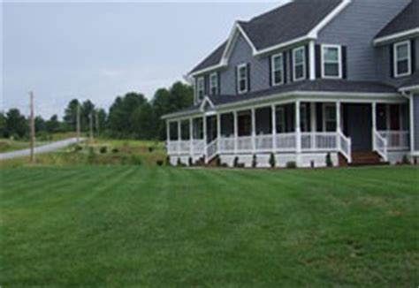 colonial house with farmers porch adding a farmer s porch to colonial style homes be the pro