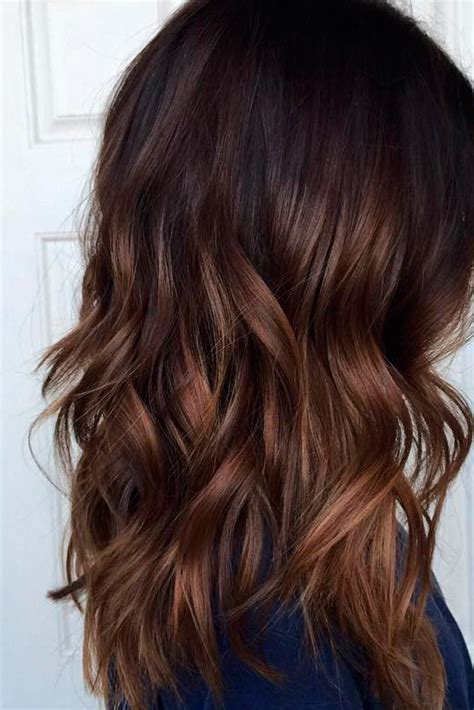 thousands of ideas about red brown hair on pinterest red 33 hottest brown ombre hair ideas brown ombre hair