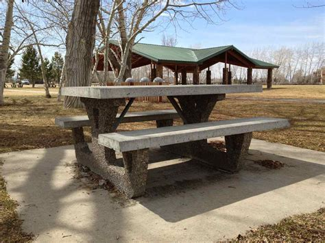 Concrete Picnic Tables Types ? Home Ideas Collection
