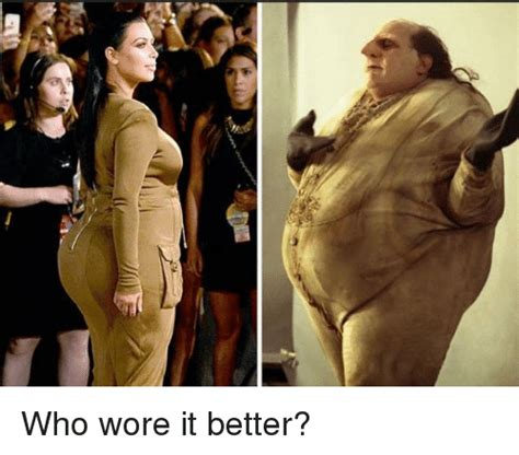 Who Wore It Better Meme - funny who wore it better memes of 2017 on sizzle