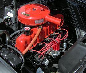 ford straight six engine wikipedia