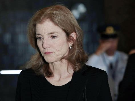 Caroline Kennedy | caroline kennedy videos at abc news video archive at