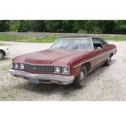 Curbside Classic 1973 Chevrolet Impala Sport Coupe – The