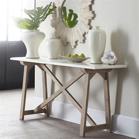 marble top sofa marble top console table