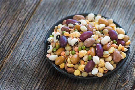 comment cuisiner des haricots rouges comment cuisiner les haricots secs