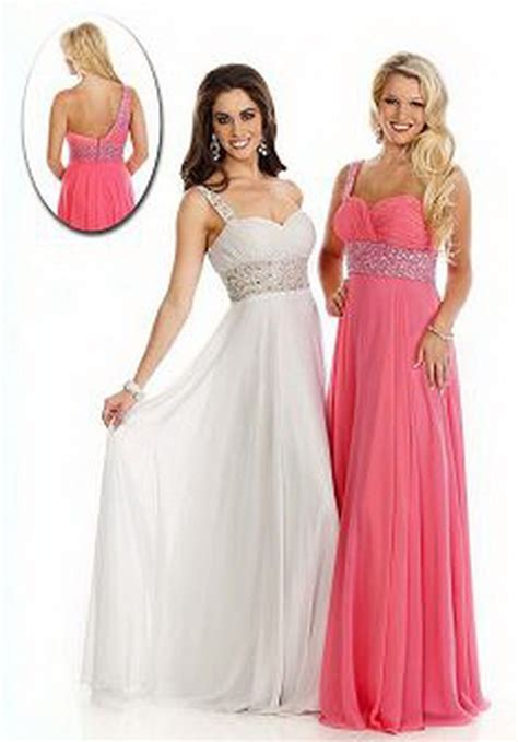 hairstyles with evening gowns one shoulder prom dresses hairstyles
