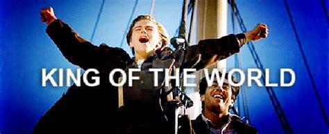 King Of The World titanic belfast named king of the world lovebelfast