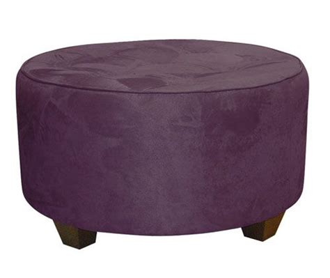 purple ottoman purple ottoman all things purple pinterest