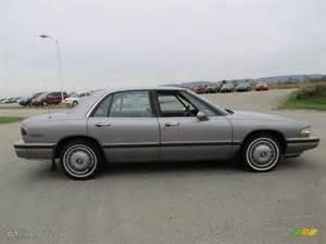 1995 Buick Lesabre Custom Chagne Beige Metallic 1995 Buick Lesabre Custom