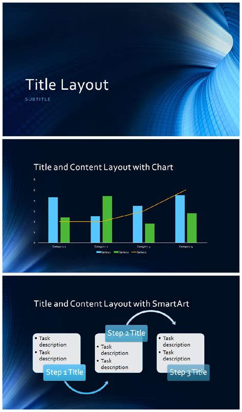 Get Free Powerpoint Templates To Jump Start Your Presentation Design Slidegenius Powerpoint Slide Template In Powerpoint