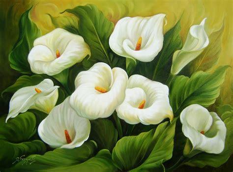 imagenes de flores calas resultado de imagen para ilustraciones de calas para