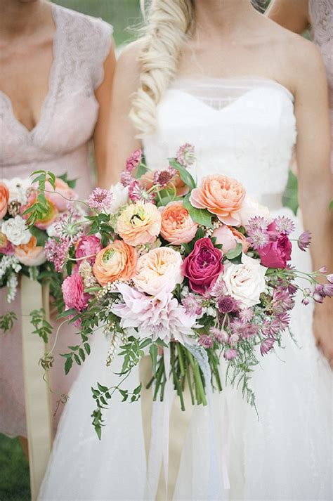 With Bouquet by Ranunculus Wedding Bouquets Sussex Wedding Planner