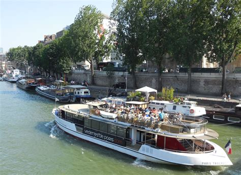 paris boat weekend in paris how much does a trip to paris cost in 2016