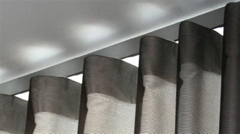 gardinenstange fur decke deckenmontage