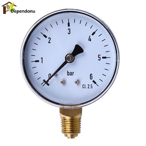 1 4 quot npt side 2 3 quot 6 bar mini pressure