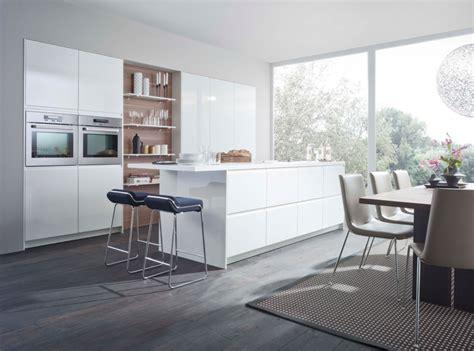 cuisine moderne kanto leicht avec meubles supendus photo les nouvelles cuisines 2012 de leicht inspiration cuisine