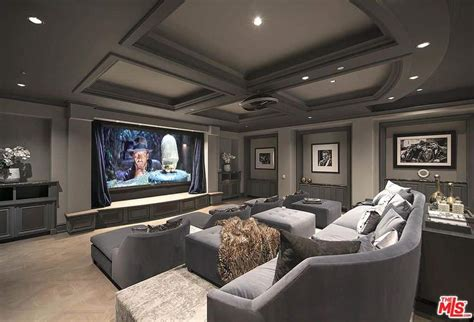 living room theater 100 home theater media room ideas 2019 awesome