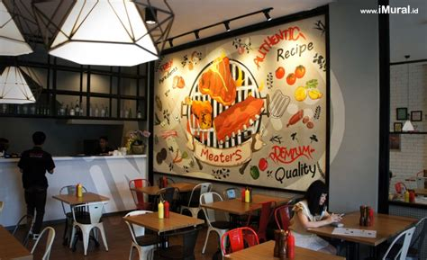 mural wall painting service  jakarta imural