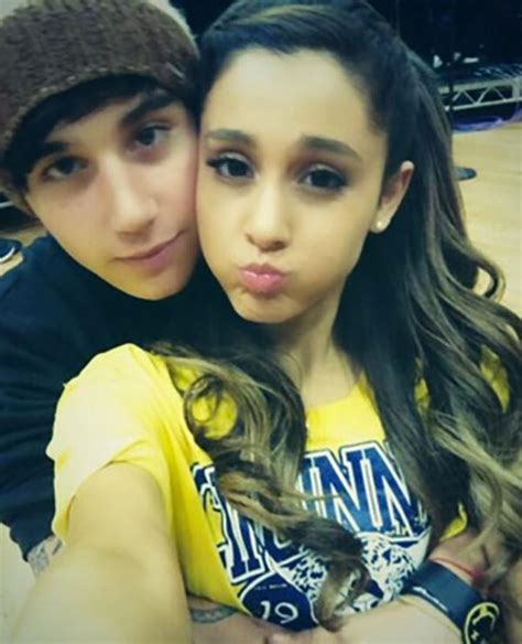 ariana grande amp jai brooks breakup what went wrong