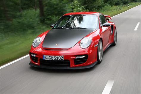 All 500 Examples of 2011 Porsche 911 GT2 RS Sold Out