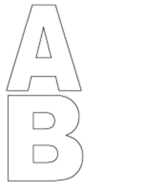 free medium printable alphabet letters good size easy alphabet printables upper lower case