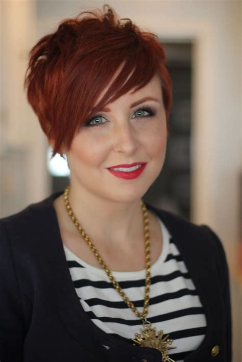 older women inspiration about pixie cuts korte kapsels 25 best ideas about kort rood haar op pinterest rood