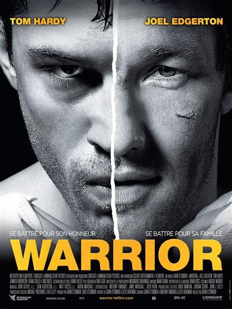 film warrior warrior poster we are movie geeks