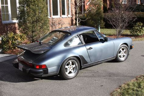 porsche whale for sale 1977 porsche 911 sc whale tale bbs rims loaded stock