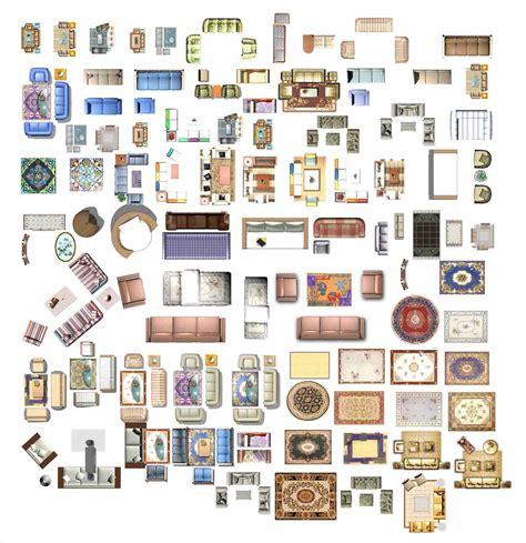 furniture floor plan stock vector art more images of image of furniture clipart for floor plans furniture floor
