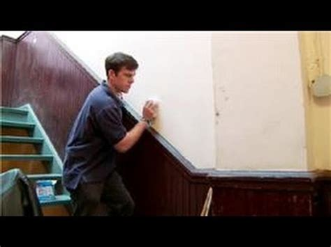 How To Clean Walls Before Painting Interior by Home Improvements Tricks To Cleaning Painted Walls