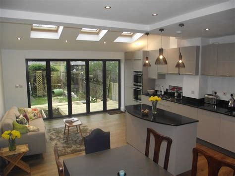 kitchen diner extension ideas extensions rowhedge restorations