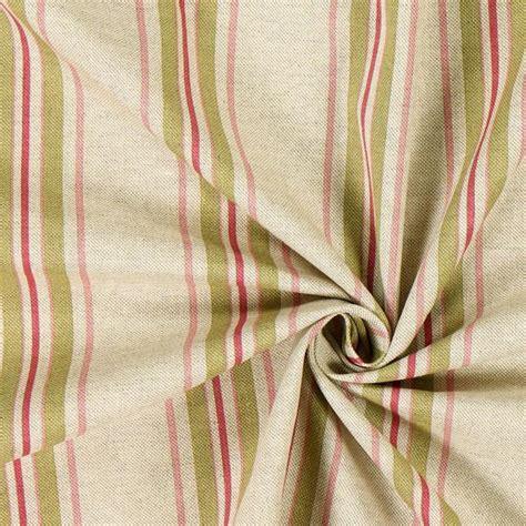 tessuti arredo tessuto arredo natura strisce tessuti per tende