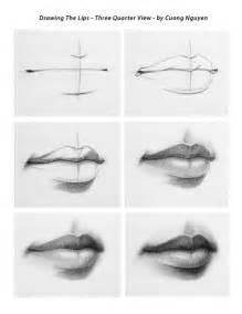 25 best drawing lips ideas on pinterest draw lips