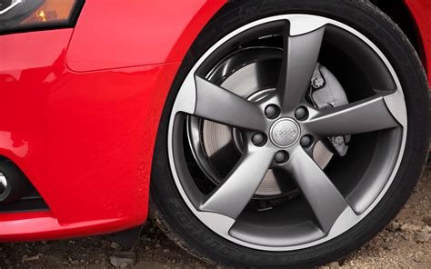 Wheels Audi A4 by 2011 Audi A4 Quattro Wheels Photo 10