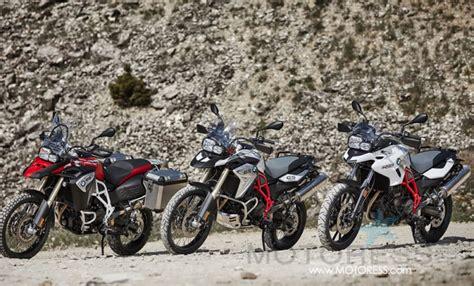 Bmw Motorrad Enduro F700gs by 2017 Bmw Motorrad F700gs F800gs And F800gs Adventure On