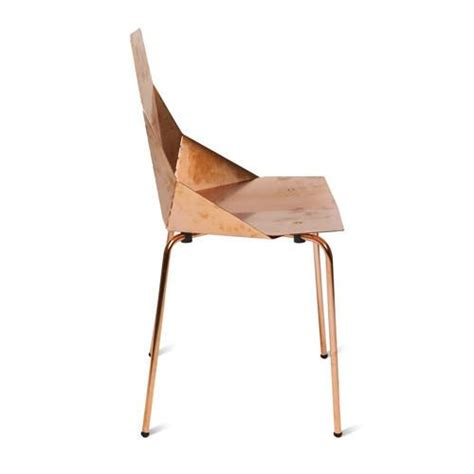 Real Chair Copper Copper Real Chair Mode