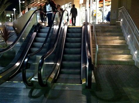 Beware Of Crocs On Escalators Anyway by World S Shortest Escalator Less Than 3 Is A