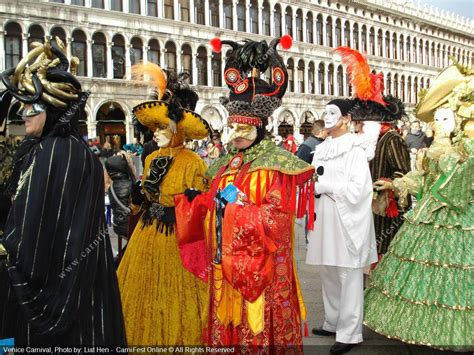 The Of Venice Festival by Carnival Of Venice Magical Travel All Together