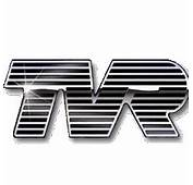 TVR  Car Logos And Company Worldwide