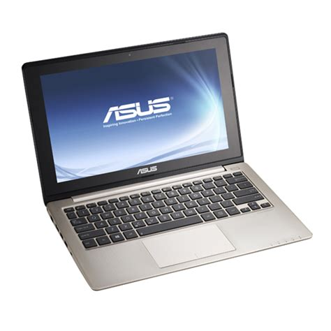 asus vivobook q200 series notebookcheck net external reviews