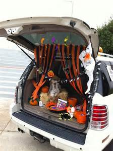304 best trunk or treat in a car images on