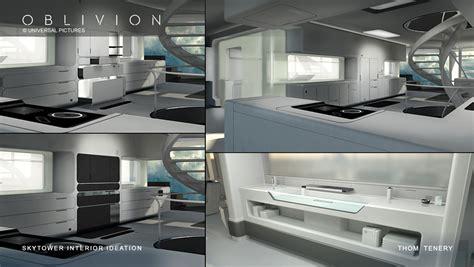 home concept design sàrl thom tenery oblivion concept art