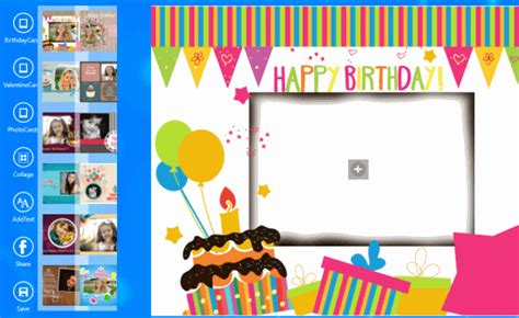 free birthday collage template 27 images of birthday collage template dotcomstand