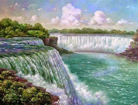 imagenes de paisajes dibujados pintura moderna y fotograf 237 a art 237 stica paisajes con
