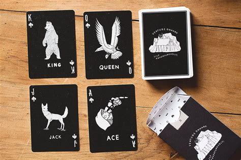 camp cards   dave