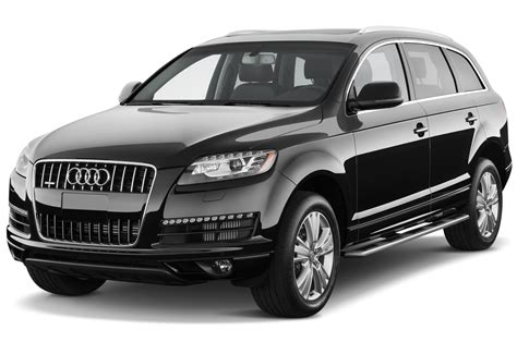 audi q7 review 2014 2014 audi q7 reviews and rating motor trend