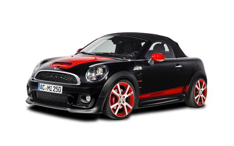 ac schnitzer custom cooper based on mini cooper news