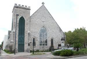 Episcopal Church Holy Episcopal Church Rings Bell To Celebrate 50th