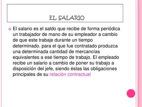 de cunto es el salario del presidente de mxico la diapositivas del salario